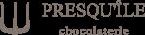 PRESUQUILE プレスキル・ショコラトリー